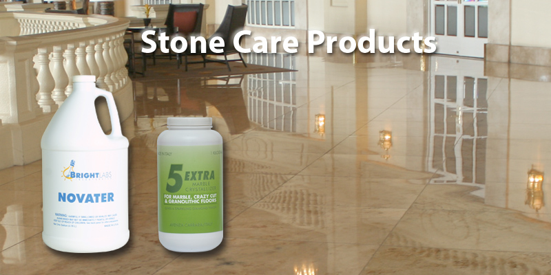 stone care products