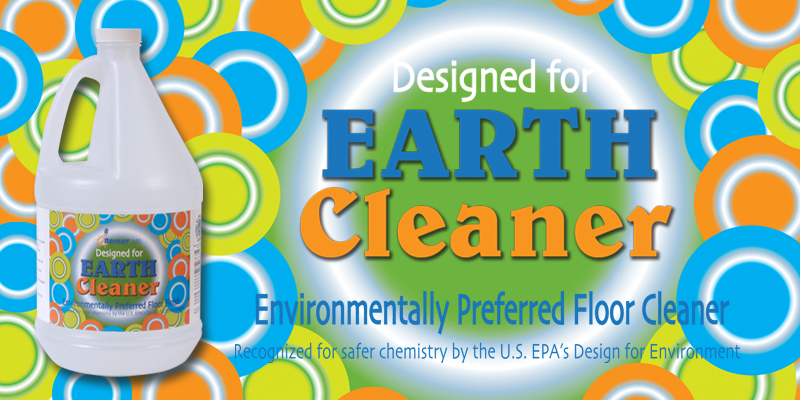 earth cleaner page