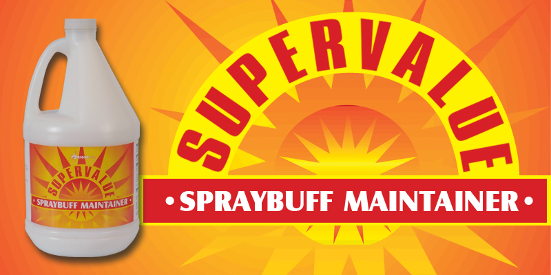 spraybuff maintainer page