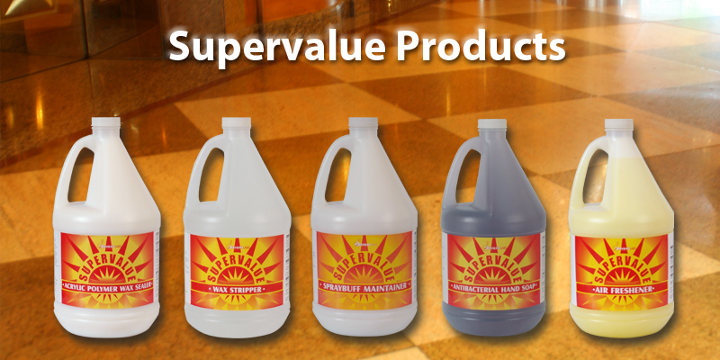 supervalue products