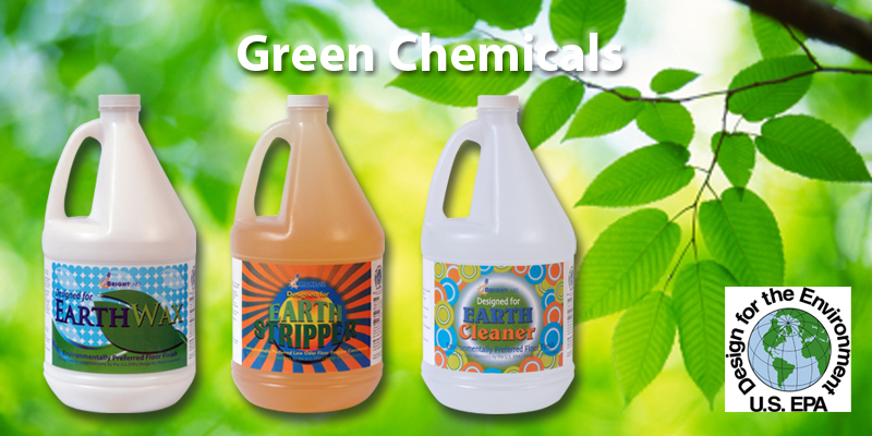 green products page